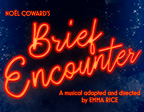 BRIEF ENCOUNTER - Live On Stage.